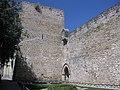 085 Muralla, torre i Portillo del Santo Cristo.jpg