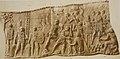096 Conrad Cichorius, Die Reliefs der Traianssäule, Tafel XCVI.jpg
