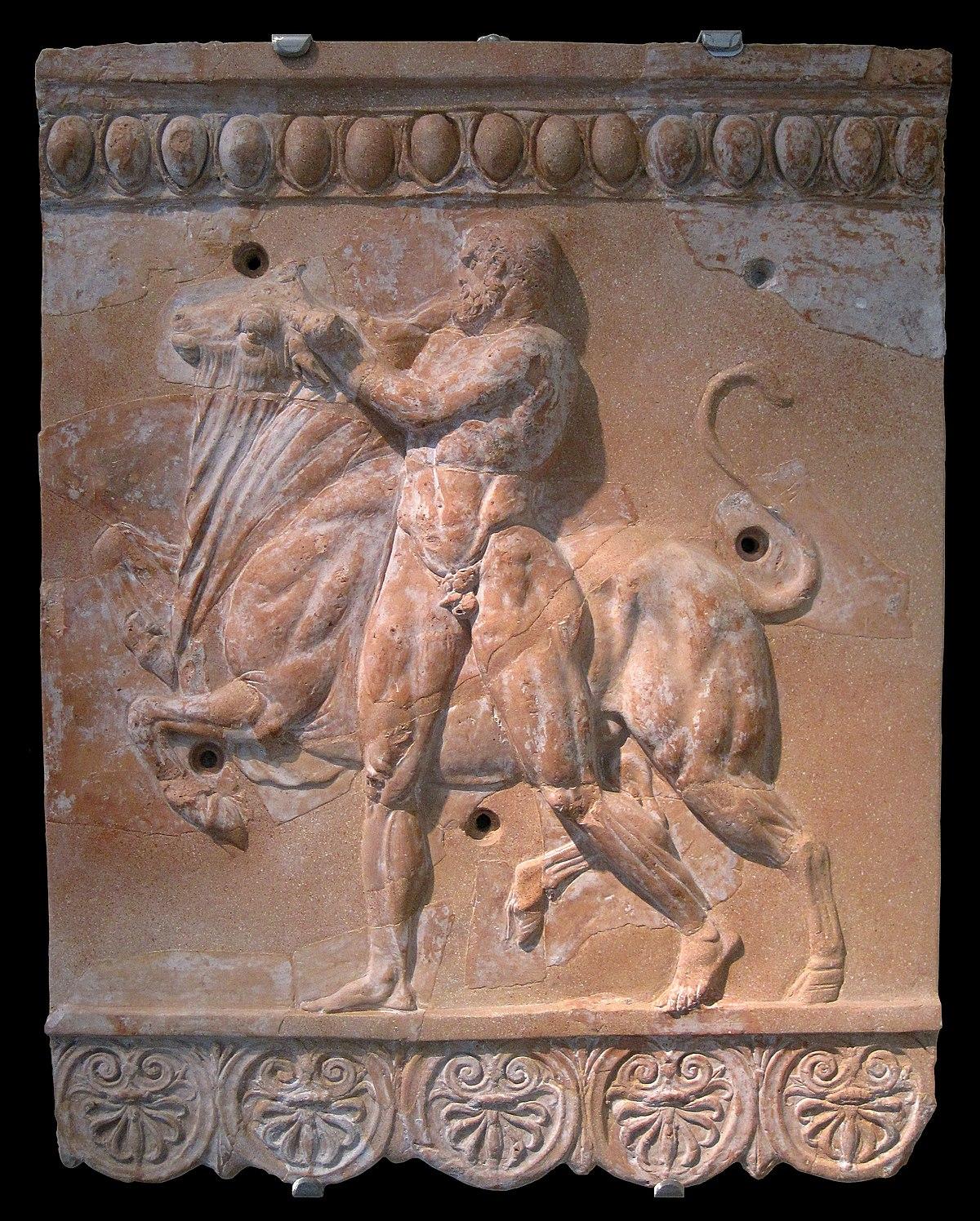 Campana Reliefs Wikipedia