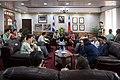10.30 總統抵達馬紹爾群島共和國,與海妮(Hilda C. Heine)總統會談 (37325591554).jpg