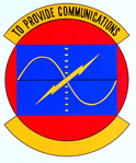 105 Communications Electronics Sq emblem.png
