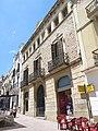 119 Casa Josep Mestres, pl. Ajuntament 8 (Sant Sadurní d'Anoia).jpg