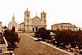12-Vista da Praça desde a Jerônimo Coelho - 1890 - Virgilio Calegari.jpg