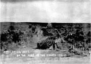 124th Infantry, 2nd Florida Infantry on the Texas-Mexico Border, 1916-1917