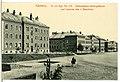 12532-Kamenz-1911-Verheirateten-Wohngebäude und Kaserne des I. Bataillon-Brück & Sohn Kunstverlag.jpg