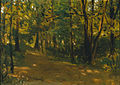 13755 Un día soleado en el bosque.jpg