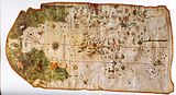 1500 map by Juan de la Cosa rotated.jpg