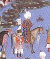 1554-Campaign on Nachivan in the South Caucasus-Suleymanname-detail.jpg