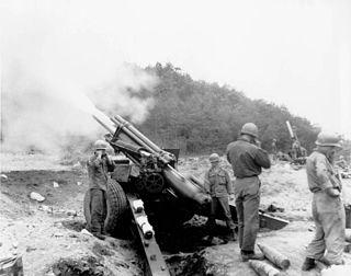 Howitzer Type of artillery piece