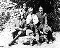 17577 Grand Canyon- First National Park Naturalist Staff 1929 (4739116389).jpg