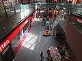 18-07-2017 View of lower mall, Tavira Gran-Plaza, Tavira (2).JPG