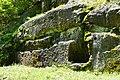 180504 Kamaya-mabu of Iwami Ginzan Silver Mine Oda Shimane pref Japan01o.JPG