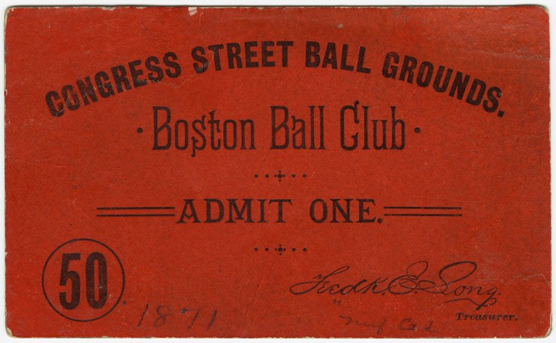 1871 CongressSt Grounds baseball Boston