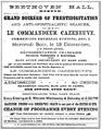 1876 Cazeneuve BeethovenHall Boston USA.png