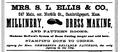 1878 Ellis advert Cambridge Massachusetts.png