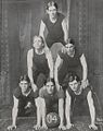 1904 Nebraska Cornhuskers men's basketball team.jpg