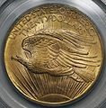 1908 Saint-Gaudens double eagle no motto reverse.jpg