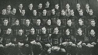 1922 Iowa Hawkeyes football team American college football season
