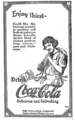 1924 Canada Coca Cola newspaper ad.png