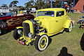 1932 Ford 3 window Coupe Hot Rod (16066144151).jpg