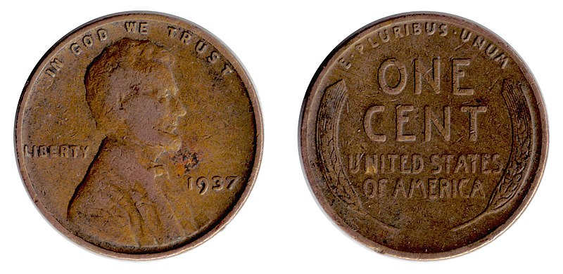 Lincolnpennies