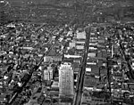 1938 - Central Business District - Looking East 2 - Allentown PA.jpg