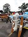 1960 Plymouth Fury & 1959 Herter's Flying Fish (5979232157).jpg