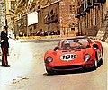 1965-05-09 Targa Florio Collesano Ferrari 330 P2 0828 Vaccarella+Bandini.jpg
