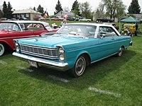 1965 Ford Galaxie 500/XL 2 Door Hardtop