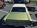 1968 AMC Ambassador SST hardtop at at 2015 AACA Eastern Regional Fall Meet 05of17.jpg
