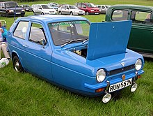Reliant Robin Wikipedia