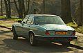 1981 Jaguar XJ6 4.2 Series III (8804722150).jpg