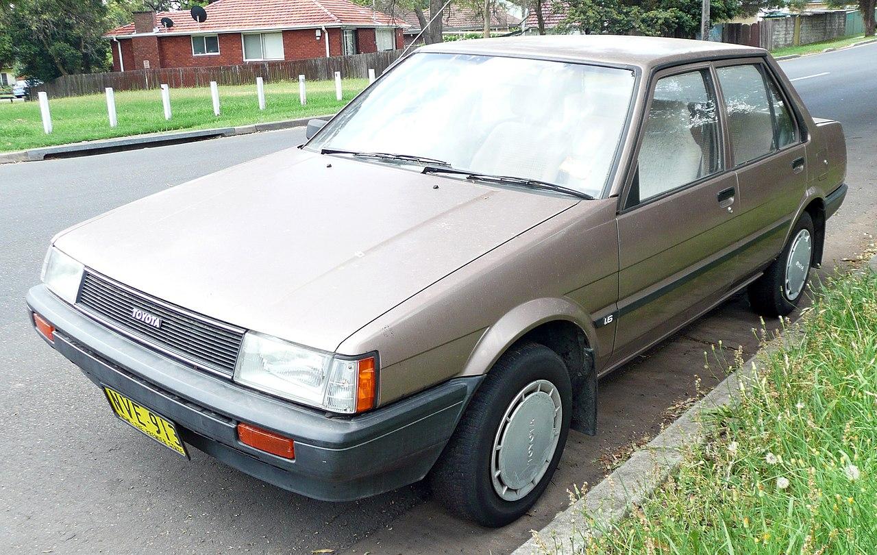 cs sedan
