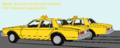 1987 Chevrolet Caprice Mobile Yellow Cabs.png