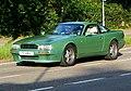 1990 Aston Martin Virage Automatic (9010215084).jpg