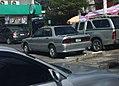 1991-1992 Mitsubishi Galant (E33) GLSi Sedan (12-08-2017) 04.jpg
