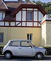 1993 Austin Rover Mini (7490138830).jpg
