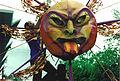 1995 Fremont Solstice sun.jpg