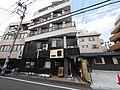 1 Chome Koyasumachi, Hachiōji-shi, Tōkyō-to 192-0904, Japan - panoramio (27).jpg