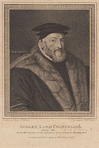 Thomas Audley, 1st Baron Audley of Walden - Wikipedia, the free ...
