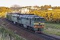 2ТЭ116-448, Russia, Tver region, Zubtsov - Aristovo stretch (Trainpix 206074).jpg