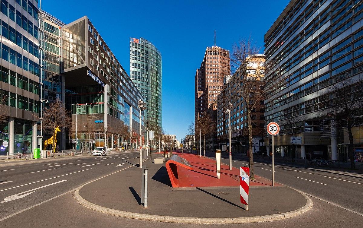 Covid19 Berlin