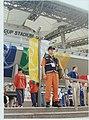 2000년대 초반 서울소방 소방공무원(소방관) 활동 사진 소방안전근무2001.jpg