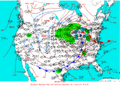 2003-05-11 Surface Weather Map NOAA.png