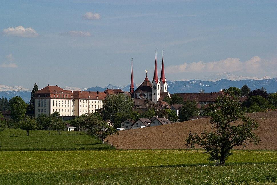 2004-Muri-Kloster
