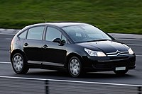 Citroën C4 thumbnail