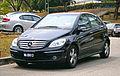2005–2008 Mercedes-Benz B 170 (B-Class, T 245) 5-door hatchback (19639982859).jpg