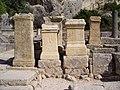 2005-09-17 10-01 Provence 641 St Rémy-de-Provence - Glanum.jpg