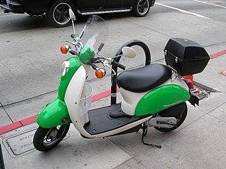 Honda Jazz - Honda Jazz motorcycle