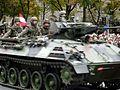 2005 Militärparade Wien Okt.26. 090 (4293435344).jpg